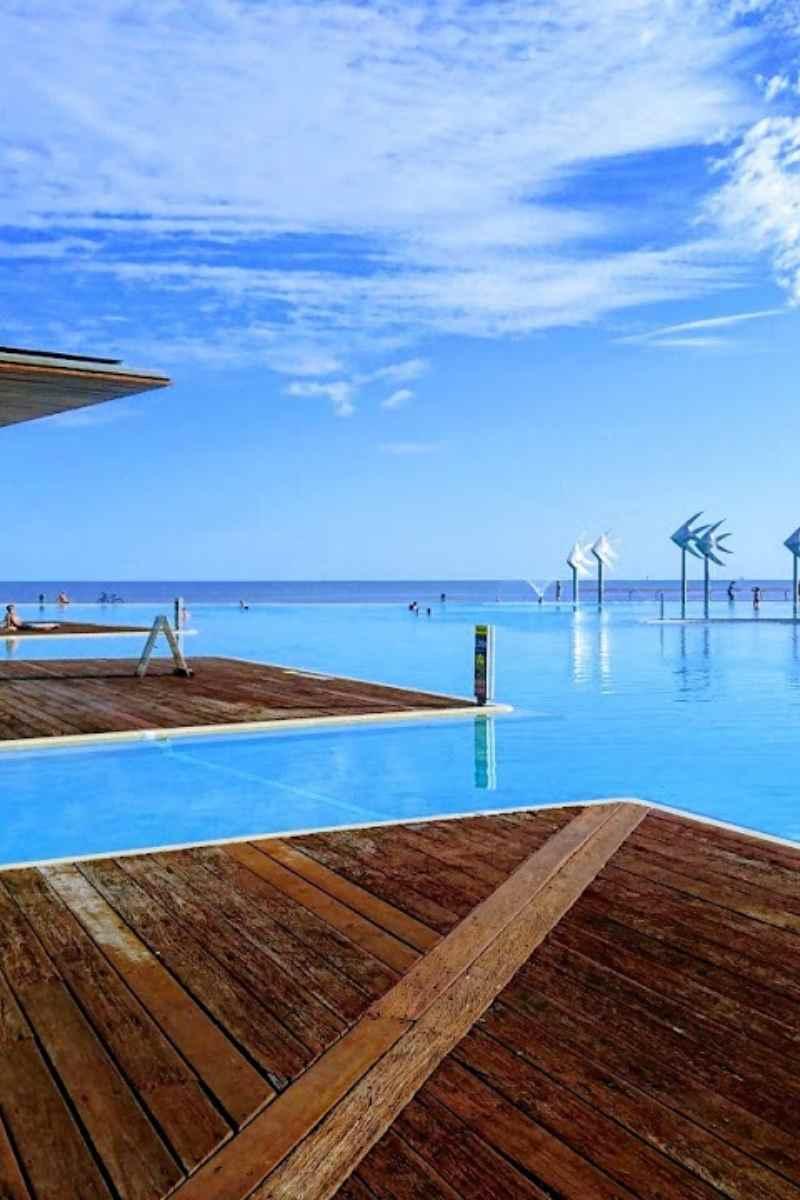 Cairns Esplanade Lagoon