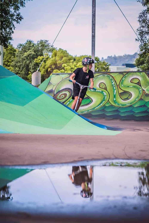Redlynch Skate Park