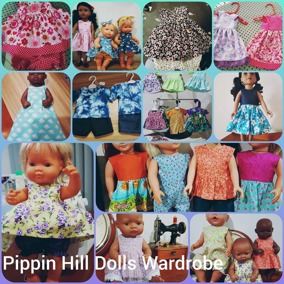 Pippins Hills