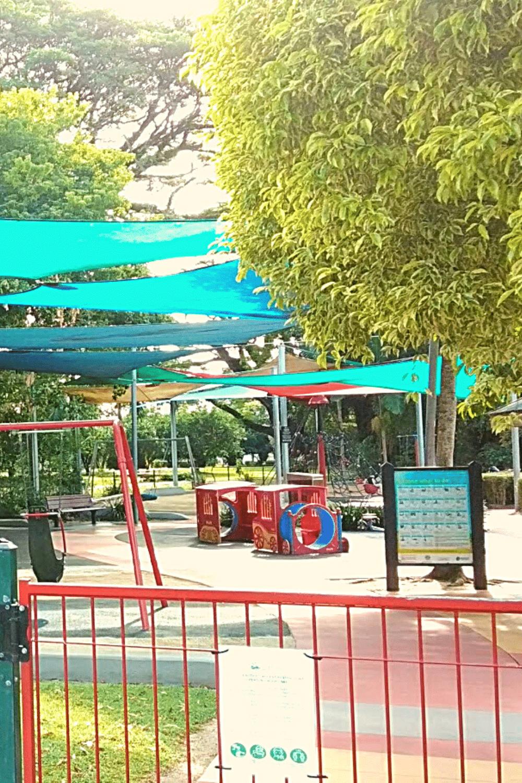 sugarworld playground