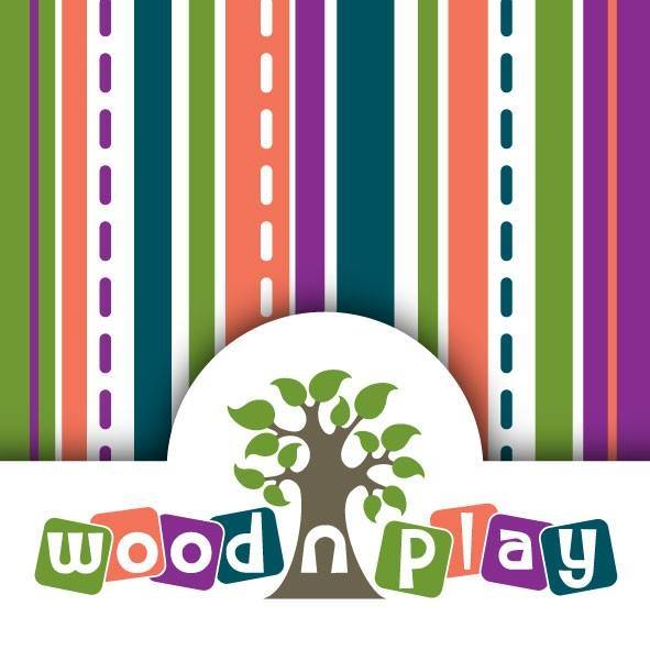 Wiood n Play logo