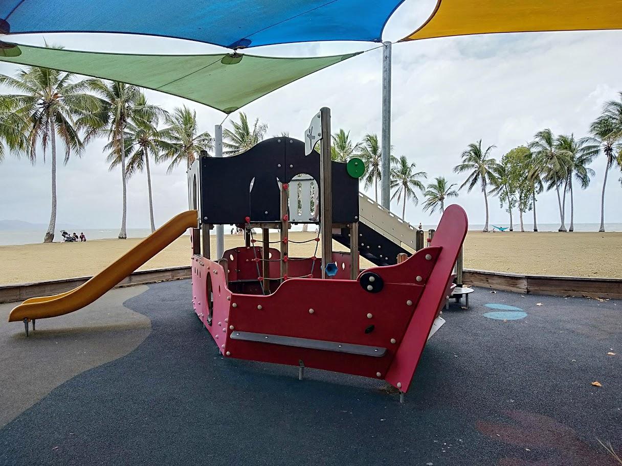 The 5 Best Port Douglas Playgrounds