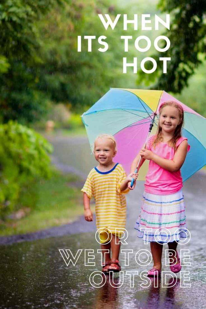 Indoor kids activities in Cairns