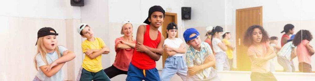 Hip Hop Dance classes in Cairns