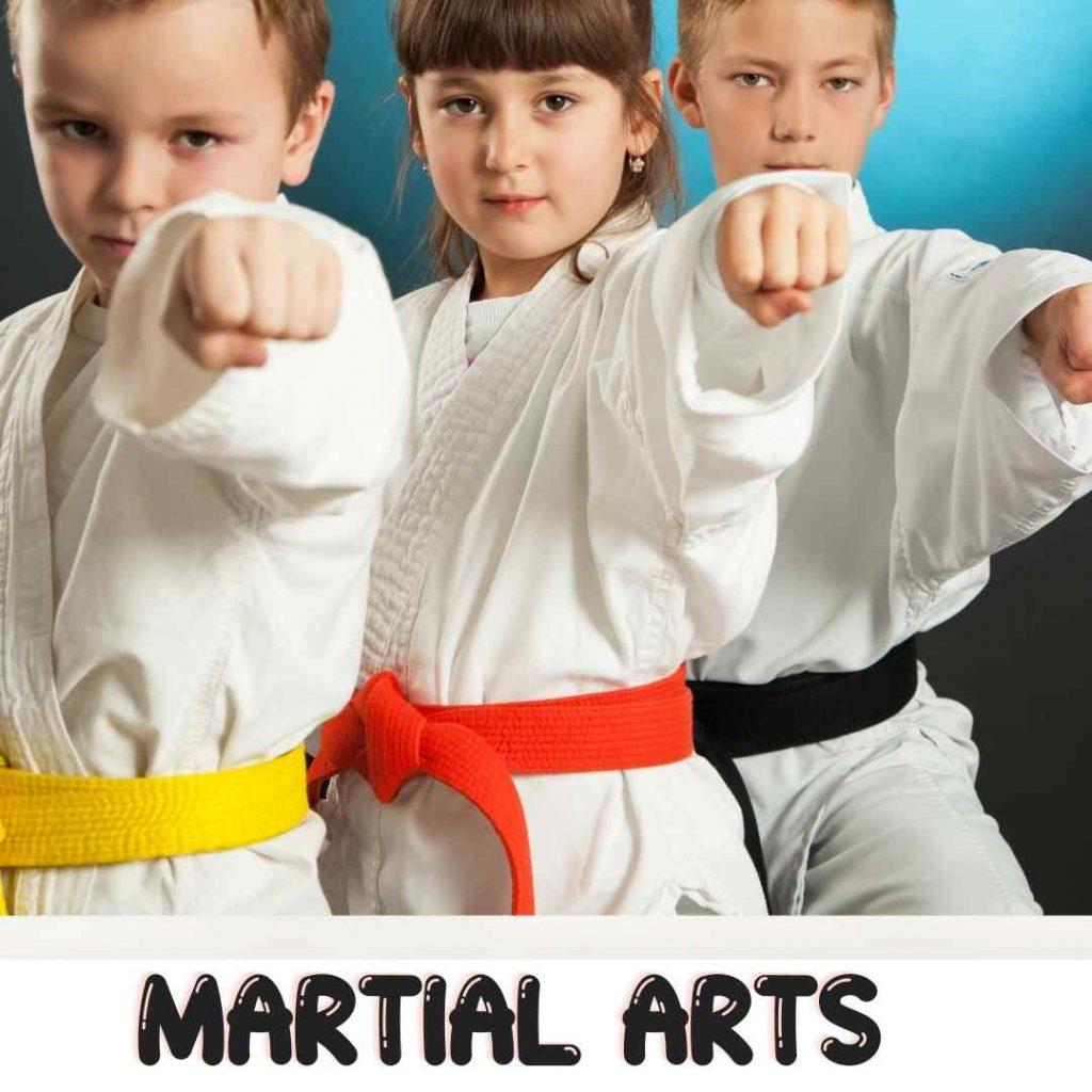 Martial Arts Cairns