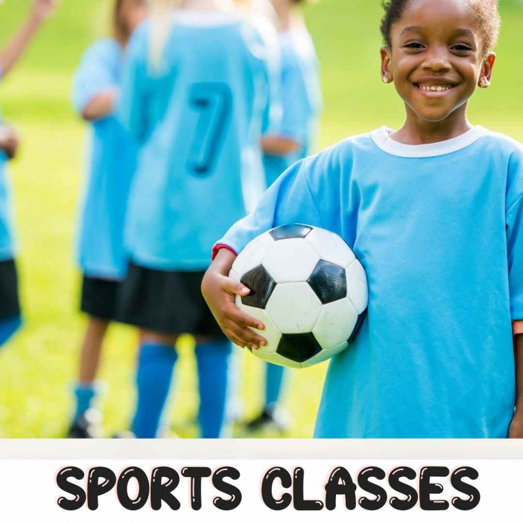Sports Classes Cairns