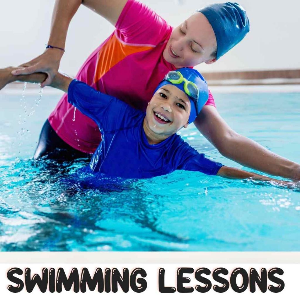 Swimming Lessons Cairns