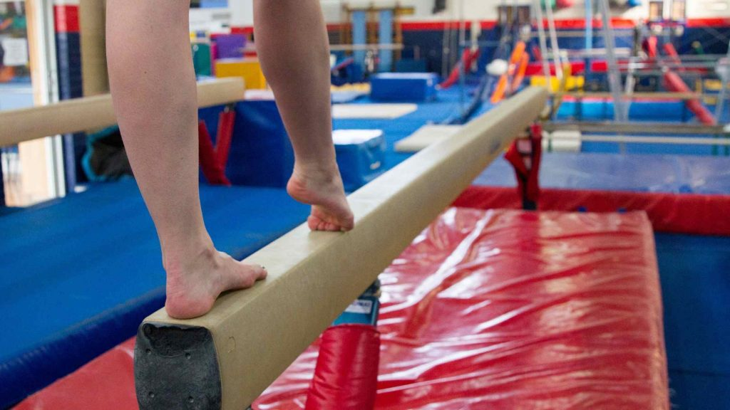 Gymnastic classes in Cairns