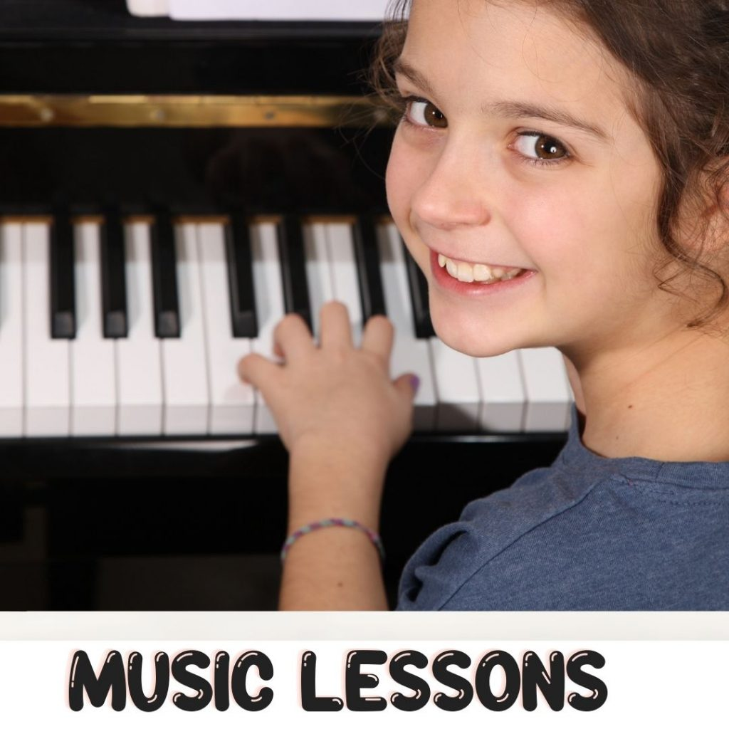 music lessons in Cairns