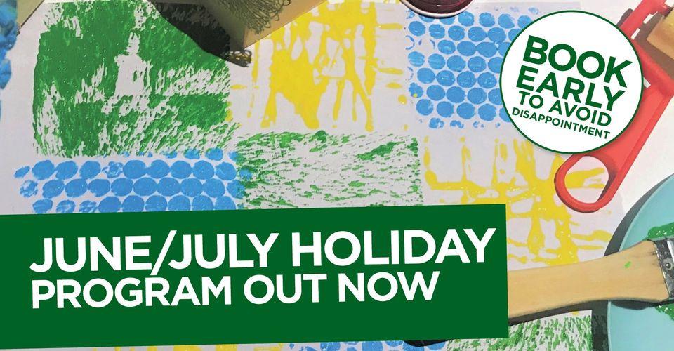 Cairns museum holiday program