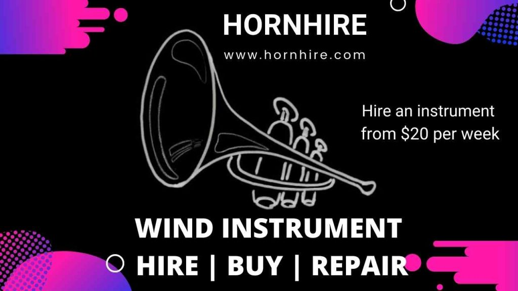 Instrument hire Cairns