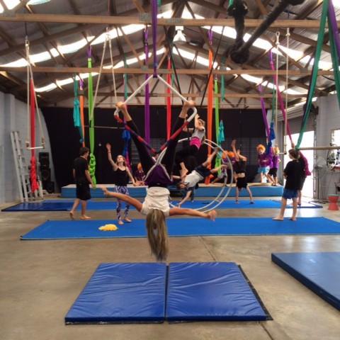 Kids Circus Cairns
