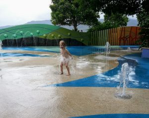 Splash Park Muddy's