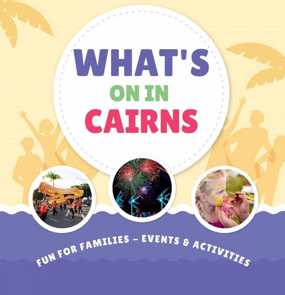 What's on in Cairns
